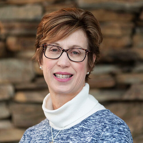 Staff Carol Johnston
