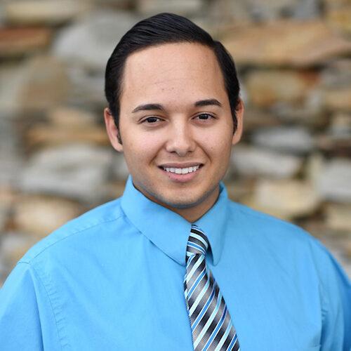 Staff Gerardo Diaz