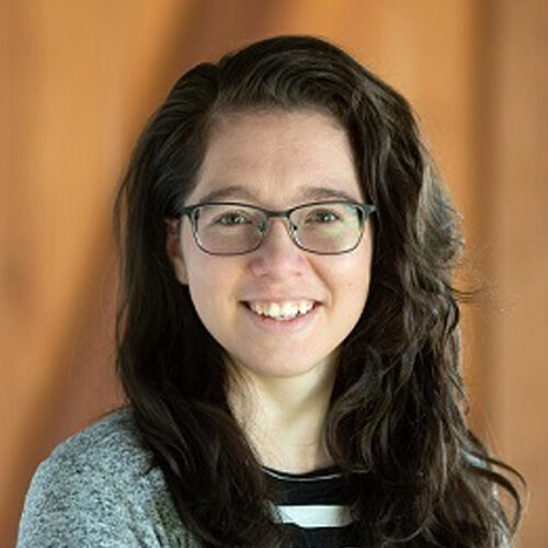 Staff Hannah Cargill