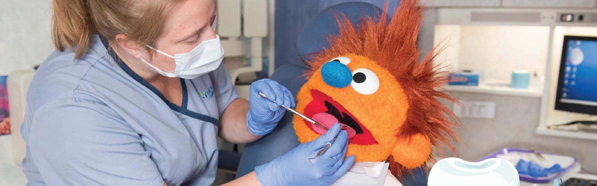 Health Dental Center