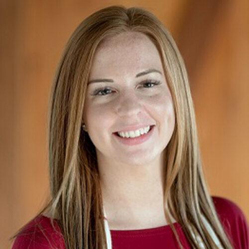 Staff Lindsey Baker