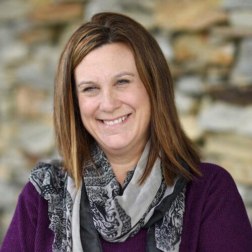 Staff Mary Jo Hanley