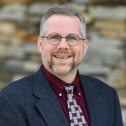 Staff Matt Martsolf