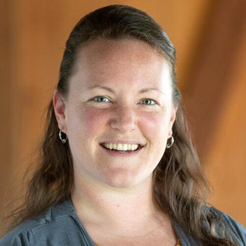 Staff Michelle Keim