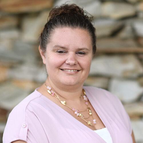 Staff Rebecca Edwards