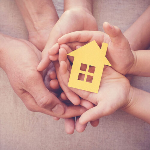 Crisis Housing Assistance Fund