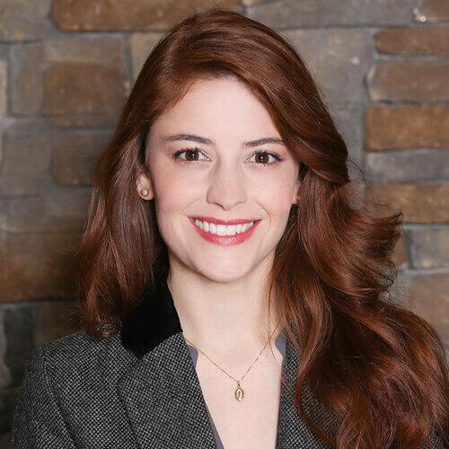 Staff Katherine Huhn