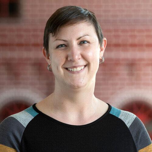 Staff Stephanie Reid