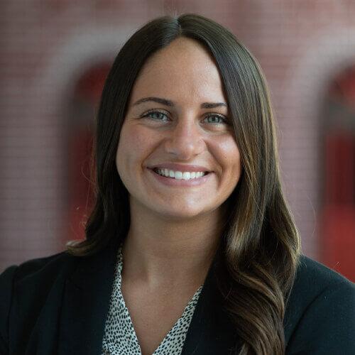 Staff Chloe Bresnak