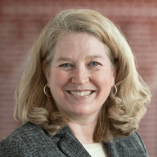Staff Margaret Staley