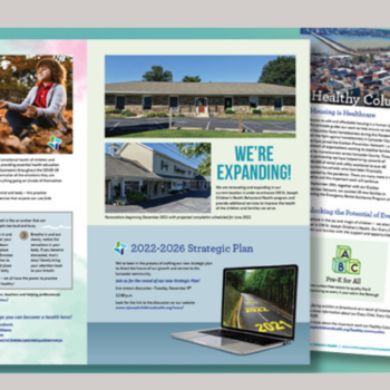 Fall 2021 Newsletter Preview